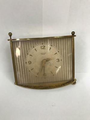 Smiths Alarm Clock For Spares Or Repair