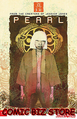 Pearl #6 (2018) 1St Printing Dc Comics Bagged & Boarded
