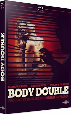 Body Double [Blu-Ray] - Neuf