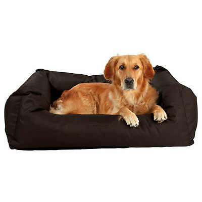 Trixie Dog Bed Samoa Sky Brown, Various Sizes, New