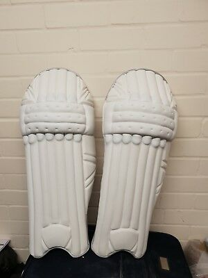 Blank/Unbranded Cricket Batting Pads Men's Right Hand