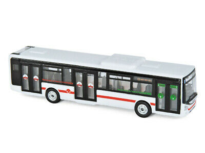 Iveco Bus Urbanway 2014 - TCL - HO 1/87 - NOREV 530263