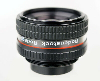 Rodenstock Rodagon 5,6/105mm enlarger lens with fine Fungus 10201266