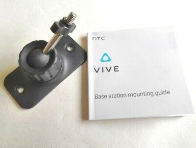 Genuine HTC Vive  Wall mount adaptor FOR Base Station HOLDER REPLACEMENT part