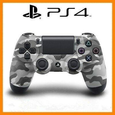 Official DualShock PS4 Wireless Controller for PlayStation 4 - Jet Black NEW[