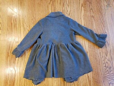 Girls coat size 7