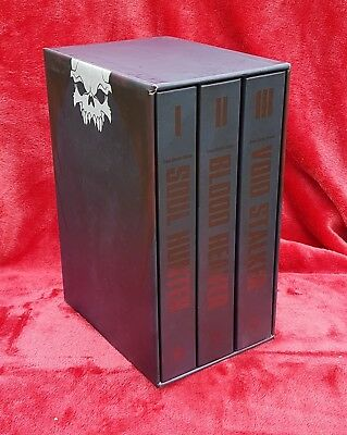 Boxed Set Limited Ed, Nightlords By Black Library.
