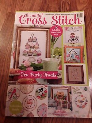 Cross Stitch Book