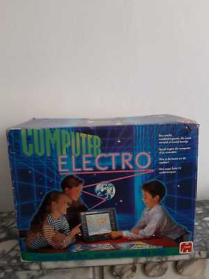 Computer Electro 2650 + Fiches