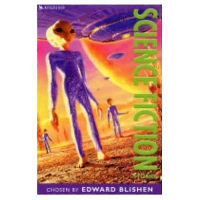Red Hot Reads:Science Fiction Stories Blishen  Edward