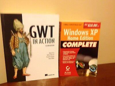 2013 GWT in Action 2nd Edition. Windows XP Home Edition Complete