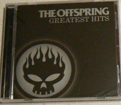 GREATEST HITS (Best of) - THE OFFSPRING (CD) NEUF SCELLE