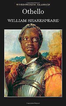 Othello (Wordsworth Classics) (Wadworth Collection) b... | Book | condition good