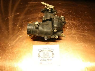 NOS Carburetor Zenith 10191A 1939-1948 International Harvester IHC Industrial AG