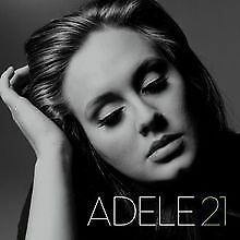 21 (Limited Edition inkl. Bonus-Tracks) by Adele | CD | condition very good