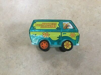 Hanna-Barberra's Scooby Doo The Mystery Machine Bank (pre-owned)