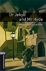 Oxford Bookworms Library 4. Dr. Jekyll and Mr Hyde MP3 Pack