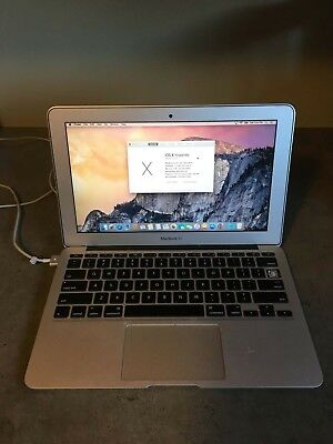 Apple MacBook Air early 2014 i5 A1465 11""