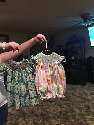 Stellybelly Lot Of 2 Childs Outfits/ Pre Owned