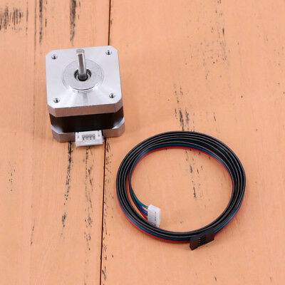 17HD48008-22B 4-wire Nema17 Stepper Motor 1.7A For 3D Printer and CNC 42*42mm WD