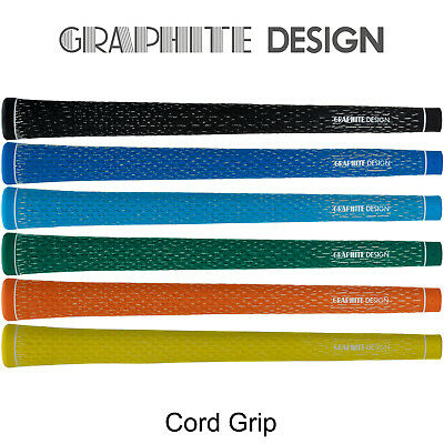 Graphite Design Cord Golf Grip Standard Made in Japan