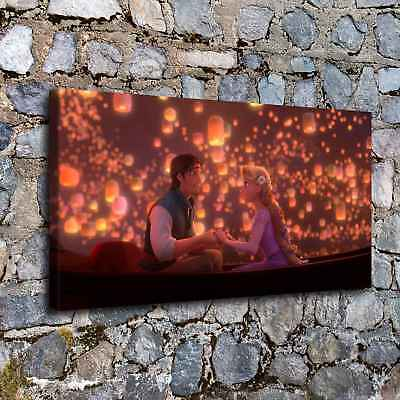 Disney HD Canvas print Painting Home Decor Picture Room Wall art Poster A1199