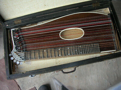 Zither-Altzither