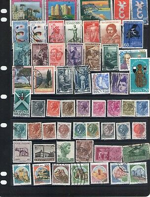 World Stamp Collection Lot W5.out Of Old Albums
