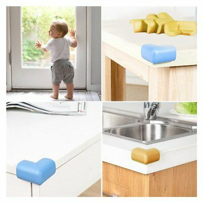 Practical Household Baby Safety Table Desk Cover Corner Soft Guard Softener QK