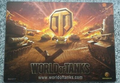 Mauspas Aluminium World of Tanks