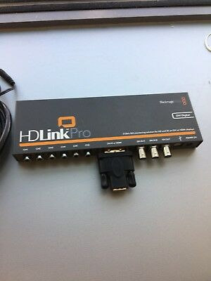 Blackmagic Design HDLink Pro (DVI)