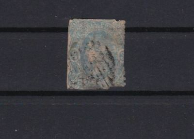 victoria early stamp ref 13609