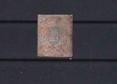 luxembourg early stamp ref 13582