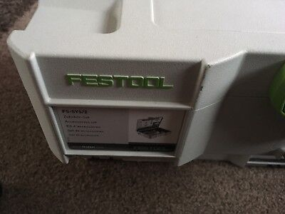 Festool Accessories Set