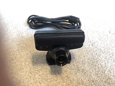 Playstation Eye Camera PS Move PS3