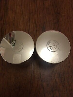2 x The Body Shop Duo Glow, Shades 1&2
