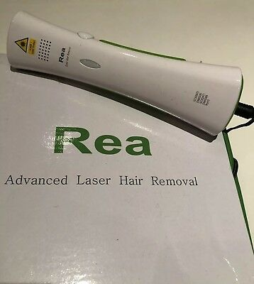 Rea Home Lazer Hair Removal Machine & Products