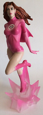 Atom Eve Invincible Femme Fatales Diamond Select PVC Figure Image Comics Used