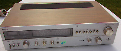 PHILIPS 793 RECEIVER; vintage (T00054)