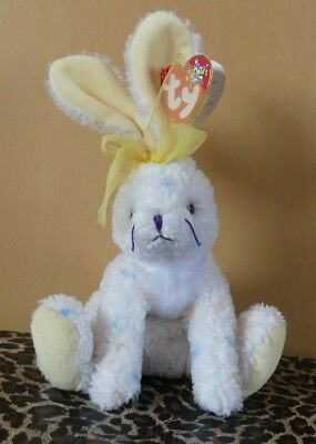 TY Beanie Babies Hase Carrots 2001