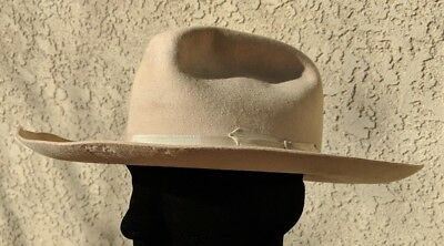 Early Cowboy Hat
