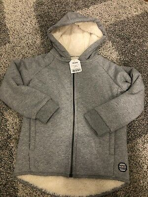 Boys Next Hoody Age 6 BNWT