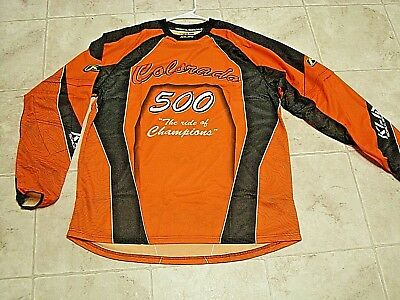 KLIM Technical Riding Gear jersey size XL NEW! motocross off road vented