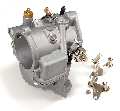 Carburetor for Super E 11-0420 Harley Big Twin & Sportster Shorty Carb  C7071