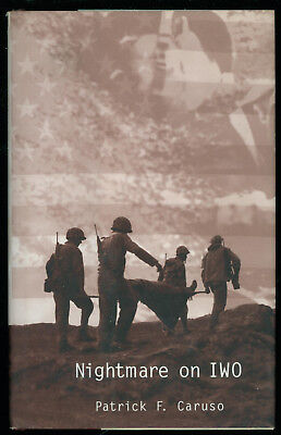 Iwo Jima World War II United States Marines Corp Imperial Japanese Army Nimitz