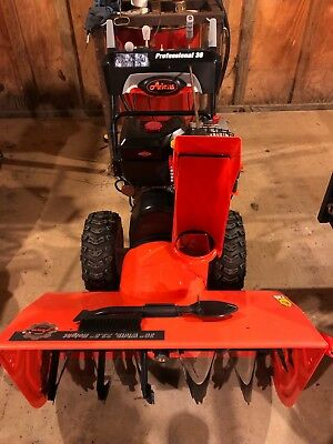"""ARIENS 36"""" TWO Stage Snow Blower"""