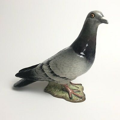 Beswick Gray Pigeon No. 1383 Excellent Condition