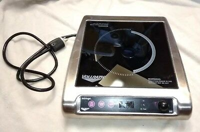 Vollrath  59500 Mirage Pro Countertop Induction Range