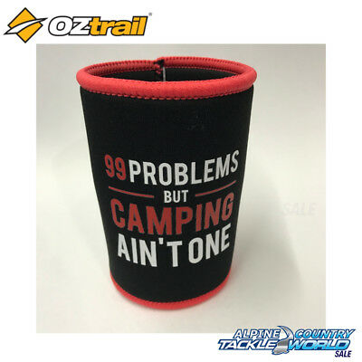 OZtrail stubby holders @ Tackle World Sale