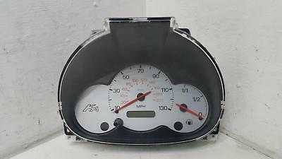 Ford KA Mk1 2002  - 2008 1.3 Petrol Speedometer Dash Clocks Instrument Panel